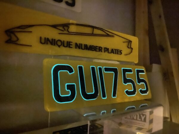 3D Glow in the Dark [Show Plates]